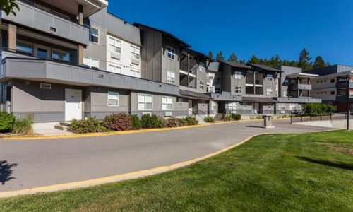 307-1479 Glenmore Road, Kelowna, Condo for sale, NAI Commercial Okanagan