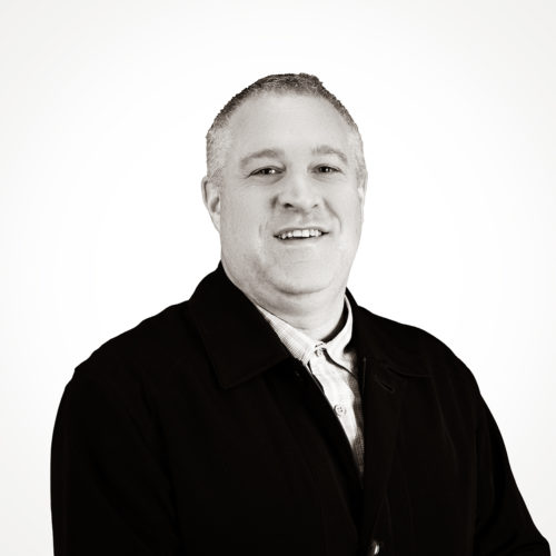 Garry Noble, NAI Commercial Oknagan Real Estate Broker